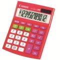 Image 5 of Canon Ls120viir 12 Digit Calculator Red Ls120viir LS120VIIR