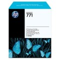 Image 4 of HP Cartridge No 771 Maintenance For Designjet CH644A CH644A