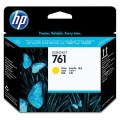 Image 2 of Hp Print Head No 761 Yellow For Designjet Ch645a CH645A