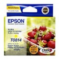 Image 2 of Epson T111492 Yellow Highcap Claria Ink For R290/ R390/ Rx610/ Rx690 C13T111492
