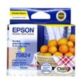 Image 2 of Epson T112492 R290/ R390/ Rx590/ Rx610/ Rx690 Yellow Standard C13T112492