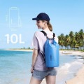 Image 8 of Ugreen Floating Waterproof Dry Bag For Cycling/Biking/Swimming/Rafting/Water Sport - Blue Acbugn70112 ACBUGN70112