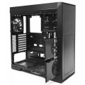 Image 3 of Antec P9W Mid Tower Case with Window 4xUSB3.0, Support Standard ATX, microATX, Mini-ITX Motherboard 0-761345-81048-7