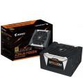Image 4 of Gigabyte Ap850gm Aorus 850w Atx Psu Power Supply 80+ Gold >90% Modular 135mm Fan Black Flat Cables AP850GM