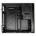 Image 3 of Antec ASK3450B Mid Tower Case with True 450W APFC PSU, Support microATX, Mini-ITX MB with 2 x USB 0-761345-93001-7