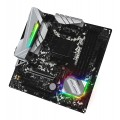 Image 3 of Asrock B450M Steel Legend Amd Am4 Matx Mb B450M-Steel Legend B450M-STEEL LEGEND