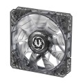 Image 4 of BitFenix Spectre Pro 120mm LED Case Fan Blue LEDs BFF-LPRO-12025B-RP BFF-LPRO-12025B-RP