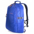 """Image 8 of Tucano Livello Up Backpack For Macbook Pro 15"""" And Ultrabook 15"""" Blue BKLIVU-B BKLIVU-B"""