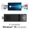 Image 3 of Intel Boxstk2M3W64Cc Compute Stick Mini Pc Windows 10 Home Quad-Core M3-6Y30 2.2Ghz 4Gb Ddr3L 64Gb BOXSTK2M3W64CC
