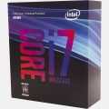 Image 3 of Intel Core I7-8700k 3.7ghz No Fan Unlocked S1151 Coffee Lake 8th Generation Boxed 3 Years Warranty - Systems Only Bx80684i78700k BX80684I78700K