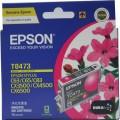 Image 3 of Epson T0473 Ink Cartridge Magenta C13t047390 C13T047390