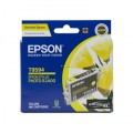 Image 3 of Epson T05949 Yellow Ink Cartridge - R2400 C13t059490 C13T059490
