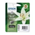Image 3 of Epson T05990 Light Light Blk Ink Cart-r2 C13t059990 C13T059990
