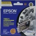 Image 3 of Epson T0621 Ink Cartridge Black C13t062190 C13T062190