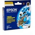 Image 4 of Epson T0632 Ink Cartridge Cyan C13t063290 C13T063290