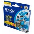 Image 3 of Epson T0632 Ink Cartridge Cyan C13t063290 C13T063290