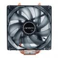 Image 5 of Antec C400 Air Cpu Cooler 120mm Blue Led 77 Cfm Intel 775 115x 1366 2011 Amd: Am2 Am2 + Am3 Am3+ C400