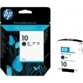 Image 4 of Hp C4844a Hp No.10 Large Black Ink Cartridge C4844A