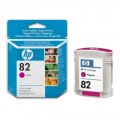 Image 4 of Hp 82 Ink Cartridge Magenta C4912a C4912A