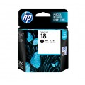 Image 2 of Hp 18 Ink Cartridge Black C4936a C4936A