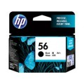 Image 3 of Hp C6656aa Hp No.56 Black Inkjet Cartridge C6656AA