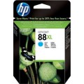 Image 4 of Hp 88xl Large Ink Cartridge Cyan C9391a C9391A