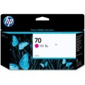 Image 3 of Hp 70 Ink Cartridge 130 Ml Magenta C9453a C9453A