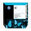Image 3 of Hp 91 Maintenance Cartridge C9518a C9518A