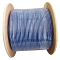 Image 4 of 8Ware Cat6A Underground/ External Cable Roll 350M Blue Cat6A-Ext350Blu CAT6A-EXT350BLU
