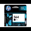 Image 2 of HP CB316WA HP 564 BLACK INK CARTRIDGE 81247 CB316WA
