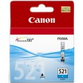 Image 4 of Canon Cyan Ink Cart For Ip4600 Cli521c Cli521c CLI521C