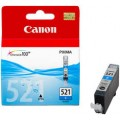 Image 3 of Canon Cyan Ink Cart For Ip4600 Cli521c Cli521c CLI521C