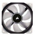 Image 4 of Corsair Ml120 Pro Led, White, 120mm Premium Magnetic Levitation Fan Co-9050041-ww 225656 CO-9050041-WW