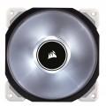 Image 5 of Corsair Ml120 Pro Led, White, 120mm Premium Magnetic Levitation Fan Co-9050041-ww 225656 CO-9050041-WW