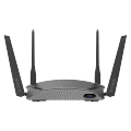 Image 3 of D-Link Exo Ac1900 Smart Mesh Wi-Fi Router Dir-1960 DIR-1960