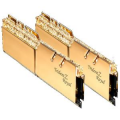 Image 3 of G.Skill Tz Royal 16G Kit (2X 8G) Ddr4 3000Mhz Pc4-24000 16-18-18-18 1.35V Dimm Gold Colour F4-3000C16D-16Gtrg F4-3000C16D-16GTRG