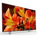"""Image 7 of Sony 55"""" Lcd - Qfhd 4k (3840 X 2160) 24/ 7 Led Hdr Android Anti Glare Brightness (620-cd/ M2) Fw55bz35f FW55BZ35F"""