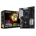 Image 3 of Gigabyte GA-Z270X-UD3 LGA1151 ATX Motherboard 4xDDR4 1xPCIEx16 RAID 0/ 1/ 5/ 10 1xM.2 HDMI 6xSATA3 GA-Z270X-UD3