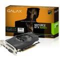 Image 3 of Galax 4Gb Gtx1050 Ti Oc Graphics Card 128-Bit Ddr5 - Dp 1.4, Hdmi 2.0B, Dual Link-Dvi-D Glx-50Iqh8Dsn8Oc GLX-50IQH8DSN8OC