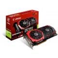 Image 3 of MSI NVIDIA GTX 1060 GAMING X 3GB Video Card - GDDR5, 3xDP/ HDMI/ DVI, SLI, VR Ready, 1506/ 1809MHz MSI GTX 1060 GAMING X 3G