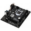 Image 4 of Asrock Intel H310 Chipset Micro Atx Pcie X16 M.2(1 Ssd) Hdmi Dvi-d D-sub Usb 3.1 Intel I219v 3 H310CM-HDV/M.2
