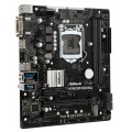 Image 5 of Asrock Intel H310 Chipset Micro Atx Pcie X16 M.2(1 Ssd) Hdmi Dvi-d D-sub Usb 3.1 Intel I219v 3 H310CM-HDV/M.2