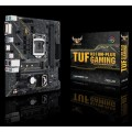 Image 3 of Asus Tuf H310m-plus Gaming Lga1151 (300 Series) Ddr4 Hdmi Vga M.2 Matx Motherboard [90mb0wj0-m0uay0] ASUS-90MB0WJ0-M0UAY0