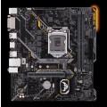 Image 4 of Asus Tuf H310m-plus Gaming Lga1151 (300 Series) Ddr4 Hdmi Vga M.2 Matx Motherboard [90mb0wj0-m0uay0] ASUS-90MB0WJ0-M0UAY0