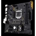 Image 6 of Asus Tuf H310m-plus Gaming Lga1151 (300 Series) Ddr4 Hdmi Vga M.2 Matx Motherboard [90mb0wj0-m0uay0] ASUS-90MB0WJ0-M0UAY0