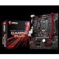 Image 3 of Msi H310m Gaming Plus Matx Gaming Motherboard - S1151 8gen 2xddr4 3xpci-e 1xm.2 2xusb3.1 4xusb2.0 H310M GAMING PLUS