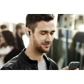 Image 6 of Jabra Elite 65t True Wireless Bluetooth Earbuds & Charging Case 15 Hours Battery, Copper Black 100-99000002-40