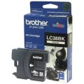 Image 3 of Brother Lc47bk Blk Ink Lc47bk For Dcp-110c/ 115c/ 120c, Mfc-210c/ 3240c/ 410cn