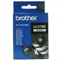 Image 4 of Brother Lc47bk Blk Ink Lc47bk For Dcp-110c/ 115c/ 120c, Mfc-210c/ 3240c/ 410cn