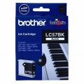 Image 4 of Brother Lc57bk Blk Ink Lc57bk For Dcp-350c, Mfc-465cn/ 685cw/ 885cw/ Fax2480c LC-57BK